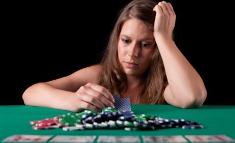 What is a Gambler's Addiction?
