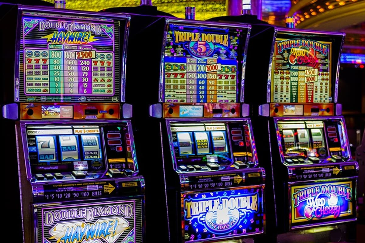 Slots Machines – Where To Get The Best Jackpot Prizes