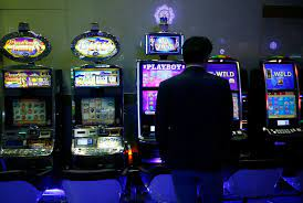 Why Would A Casino Choose A Slots Machine Over A Traditional Video Slot?