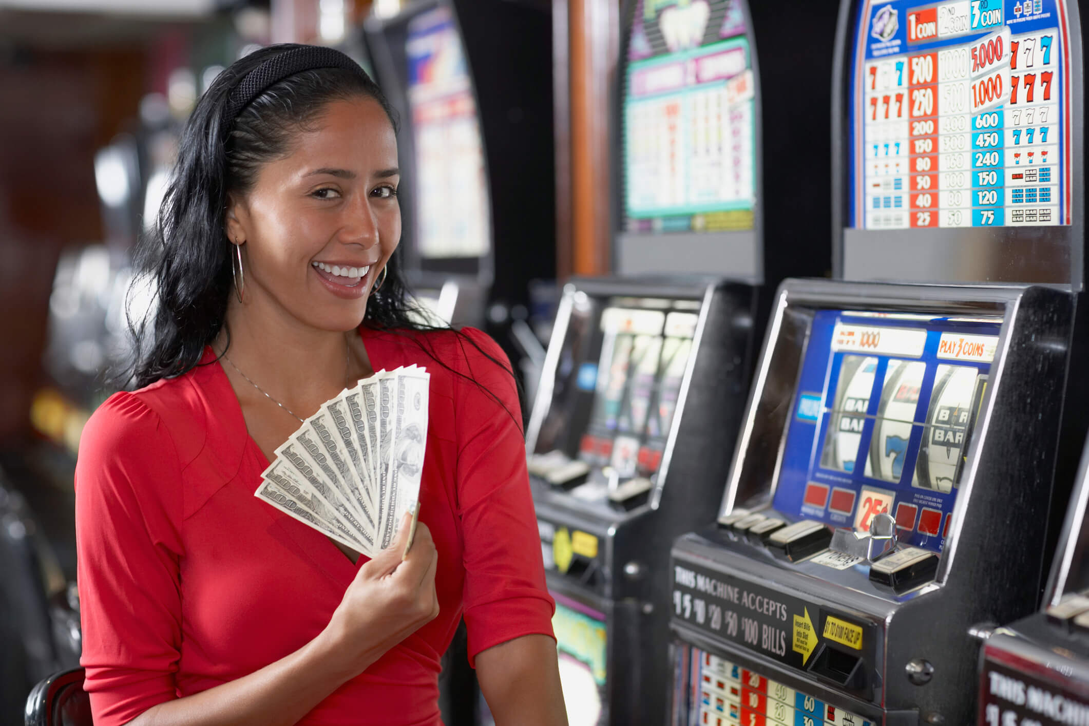 Tips For Slots – How to Win at Slots