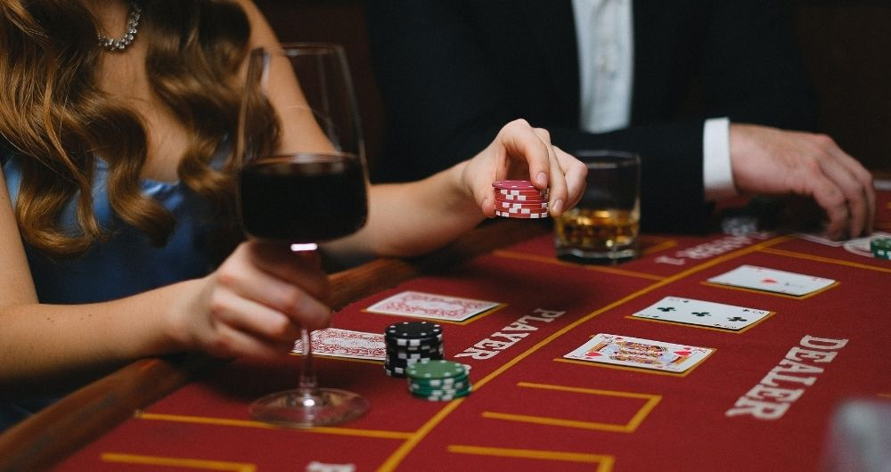 A Gambling Addiction Can Be Eased
