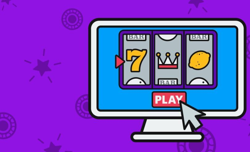 All About Online Slots