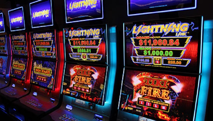 Jackpot Tips – Strategies For Playing Jackpot Games