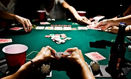 What is a Poker Tournament?