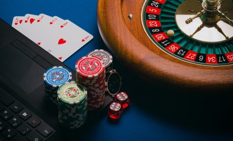 You might be interested in learning some strange and interesting facts about casinos